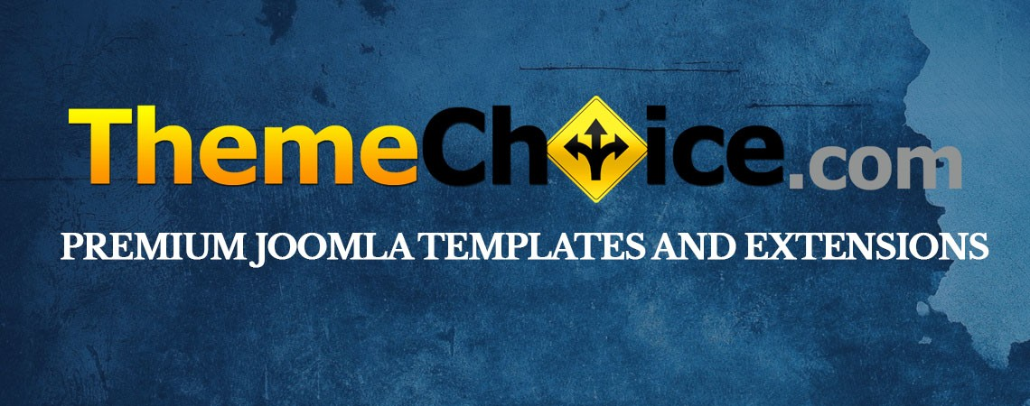 ThemeChoice.com Joomla Template Club Has Launched