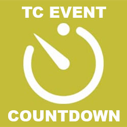 Tc Event Countdown Icon13899e567f2b38655ed96bc53583f17b