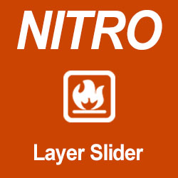 nitro layer slider icon