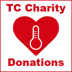 tc charity donations logo