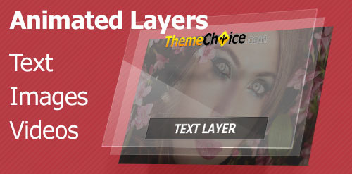 animated layers