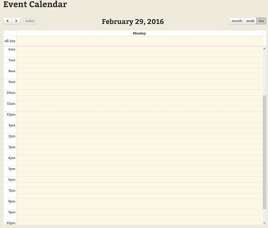 Tc Simple Event Calendar Daily2f17db250c47a067f2dc17ae42a415db